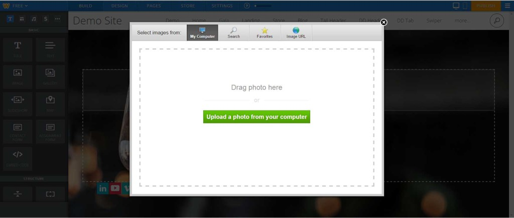 splash-page-enter-site-button-upload-button-image